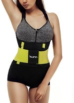 Dilanni Breathable Stretchy Waist Tummy Shaper Trainer Slimmer for Postpartum Recovery ,L