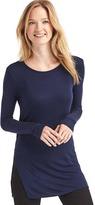 Gap Modal rib-knit tunic