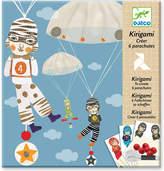 Djeco Parachute Boys craft kit