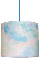 Impressionist Lamp Shade