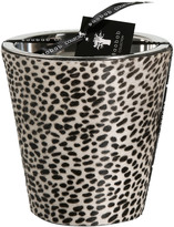 Baobab Collection Leopard Printed Ponyskin Max 24 Candle