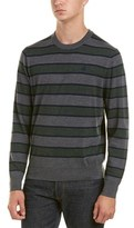 Brooks Brothers Wool Crew Sweater.