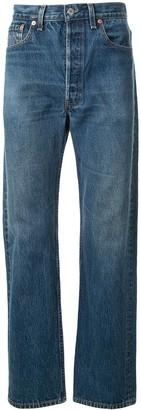 Levi's 1990s 501 jeans