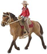 Schleich Western Horse Rider Figure