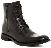 Kenneth Cole New York Mind Over Matter Cap Toe Boot