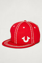 True Religion Super T Core Baseball Cap
