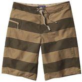 """Patagonia Men's Printed Wavefarer® Board Shorts - 21"""""""