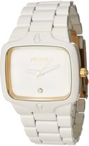 Nixon Men's A140-001 Stainless-Steel Analog Dial Watch