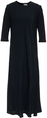 By Malene Birger Jersey Midi Dress