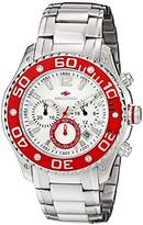 Seapro Men's SP1324 Dive Analog Display Quartz Watch