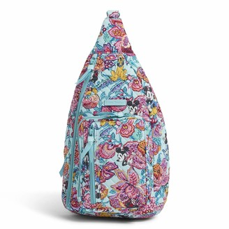 Vera Bradley Disney Sling Backpack