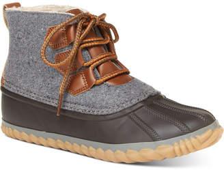 Jambu Jbu by Nala Water-Resistant Duck Boots Women Shoes