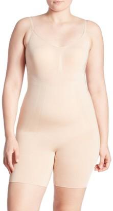 Spanx Plus OnCore Mid-Thigh Bodysuit