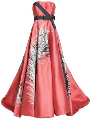 Carolina Herrera Long dress