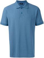 Joseph Tonal polo shirt - men - Cotton - S
