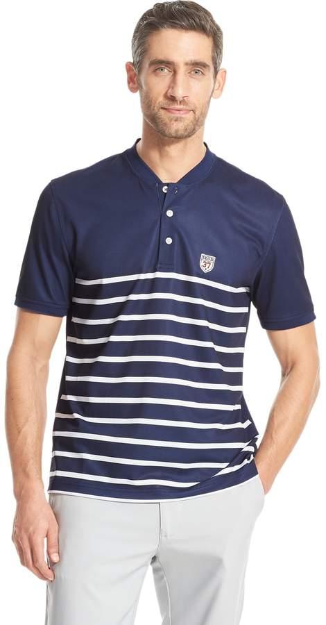 b74f45f6d6 Izod Men Stripe Shirt - ShopStyle