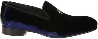 Christian Dior Neuilly Loafers