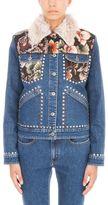 Stella McCartney Nashville Denim Jacket