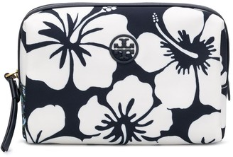Tory Burch Perry small make up bag