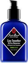 Jack Black Line Smoother Face Moisturizer with Natural Fruit Acids, 3.3 oz