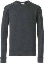 Dondup exposed seam jumper - men - Cotton/Polyester/Viscose/Wool - M