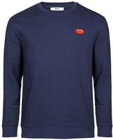 Wesc Beatie Long Sleeve Sweatshirt