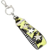 GUESS RWL663 13600 Keyring Accessories Yellow Yellow