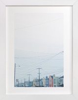 Minted San Francisco's Finest Art Print