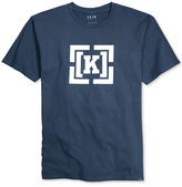 KR3W Men's Bracket Logo T-Shirt