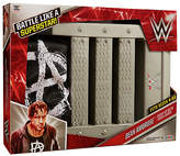 WWE King Of The Rings Props Dean Ambrose.
