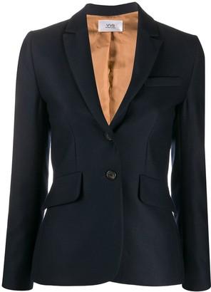 Victoria Victoria Beckham Slim-Fit Jacket