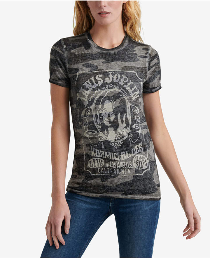bc95ed14b Retro Brand T Shirts Women - ShopStyle