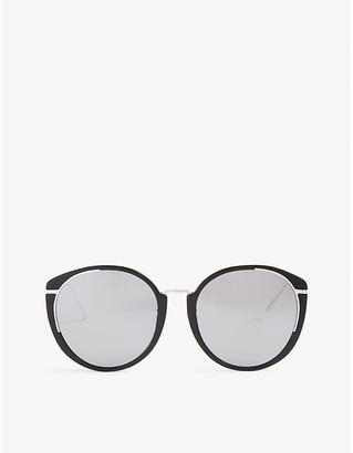 Selfridges FN-6 cat-eye-frame sunglasses