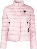 Blauer Jarvis padded down jacket