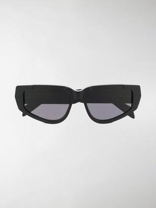 RetroSuperFuture RSF X Danielle Cathari sunglasses