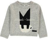 Burberry Cat Pullover
