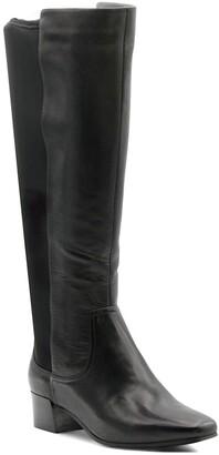 Adrienne Vittadini Cecil Tall Boot