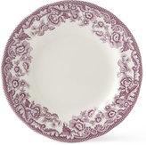 Spode Four Delamere Bouquet Bread & Butter Plates