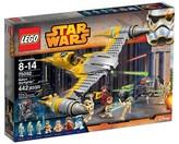 Lego Star Wars Naboo Starfighter 75092