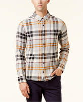 Tommy Hilfiger Men's Bruno Plaid Shirt