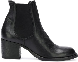 Strategia Olivin ankle boots