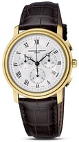 "Frederique Constant Classic"" Quartz Chronograph Watch, 40mm"