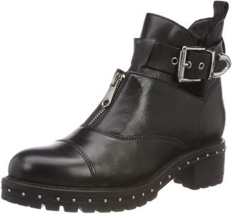 Bronx Women's New-Falko Biker Boots
