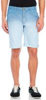 Bellfield Belchamp Dip-Dye Chino Shorts