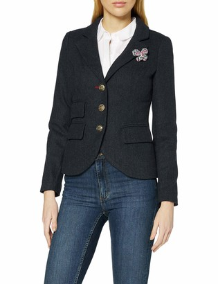 Joe Browns Women's Perfect Blue Jacket