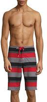 O'Neill Santa Cruz Striped Boardshorts