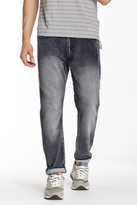 """Kenneth Cole New York Experimental Tapered Jean - 29-34"""" Inseam"""