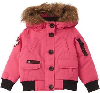 Canada Goose Canada Weather Gear Jacket