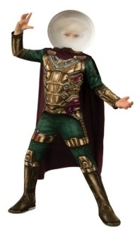 BuySeasons Spider-Man: Far From Home Big Boy Mysterio Costume