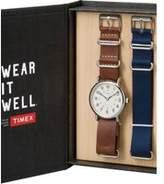 Timex Mens Weekender Watch TWG012500